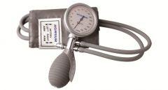 Handmatige bloeddrukmeter, palm type, heavy duty (incl. kwalitatief hoogwaardige stethoscoop) ST-D36X