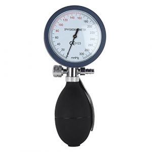 Handmatige bloeddrukmeter palm type, anti-slip ST-L50X II