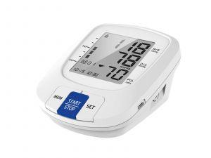 Digitale bovenarm bloeddrukmeter, 2-persoons, extra groot scherm ST-A292
