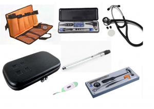 Handmatige bloeddrukmeter all in one set inclusief cardiologie stethoscoop ST-A82S-SET
