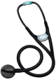 Premium cardiologie stethoscoop, enkelzijdig ST-HQ24X