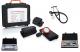 Handmatige bloeddrukmeter all in one set inclusief cardiologie stethoscoop ST-T32X-SET